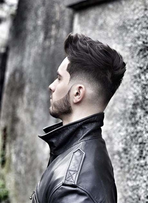 2020 Men'S Haircut Trends