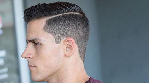 2019 Trending Mens Haircuts