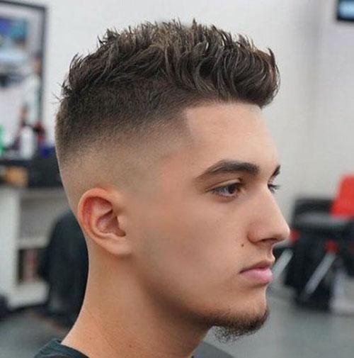 Best Hairstyles Men 2020