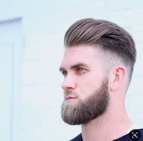2019 Summer Mens Haircuts