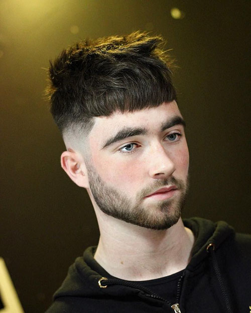 Men'S Hairstyle Trends 2020