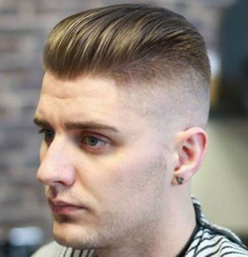 Men'S Hair Trends 2020
